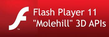 "Adobe Flash Player 11 Incubator의 ""Molehill"" 3D를 활용하기 위한 개발환경 만들기"