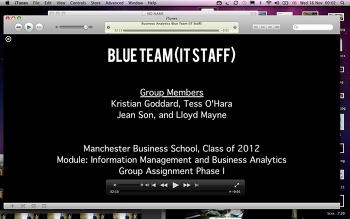 비즈니스 애널리틱스 그룹 과제 Phase I: 대학교 IT 시스템의 에러, 문제점 인식
