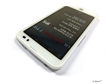 [X10] 네번째 스마트폰_옵티머스LTE