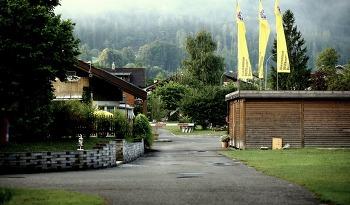 [스위스 캠핑장 추천] - 인터라켄 TCS-Camping Seeblick 캠핑장