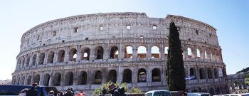 이탈리아 8일차 [로마-바티칸박물관/트레비분수/스페인광장/판테온신전]