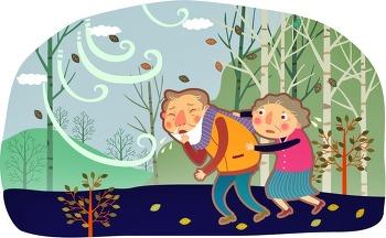 자수정바이오매트로 가을을 따뜻하게!