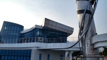 [영주여행-풍기인삼박물관]죽령옛길과 주세붕의 인삼(동영상포함)