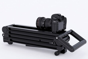 NAB2016] Edelkrone The Stand Plus