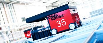 LG CNS, AutoStore와 제휴로 스마트 물류사업 강화