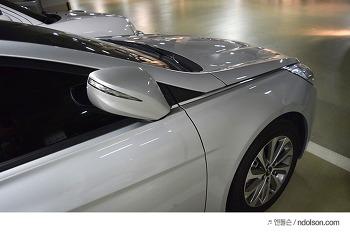 자동차블랙박스 안전한 탑싱크 S-500FHD 2채널 추천 이유