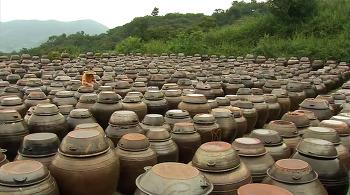 한국의 전통과 과학을 담은 옹기