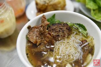 신서유기4에 등장하는 베트남 음식 총정리   안 먹어봤다면 다시 떠나요