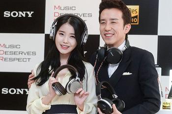 소니 MDR 2014 플래그십 라인업 발표회, 눈이 번쩍 귀가 행복