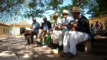 100세는 청년이다! 쿠바의 비밀