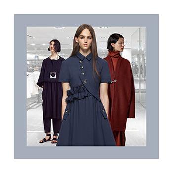 갤러리아명품관 WEST 신규 여성 브랜드숍 3