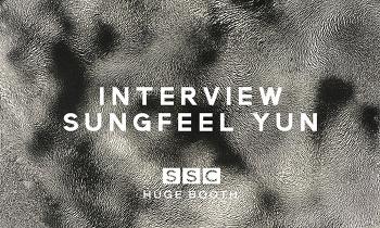 INTERVIEW : SUNGFEEL YUN