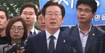 박근혜 독재정권 나를 투사로 만들었다
