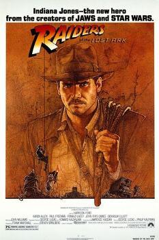 '레이더스 Raiders Of The Lost Ark, 1981' 마리온의 테마 'Marion's Theme'