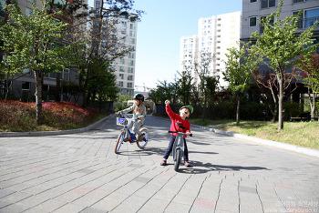 퍼스트바이크 밸런스바이크 정말 좋네요-  유아용자전거 추천!