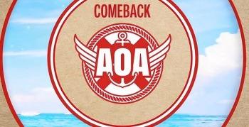 걸그룹 AOA 에이오에이 뮤직뱅크 신곡 '굿럭,10세컨즈' 매혹적 의상공개