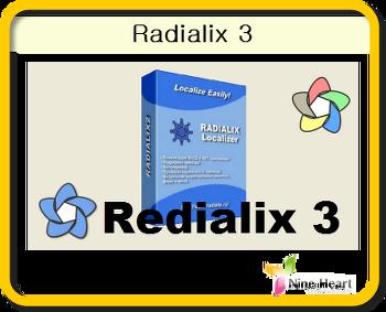 Radialix 3.00 Build 486