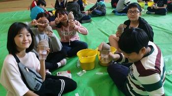 용두초, 교육복지우선지원사업 원예 프로그램 활동 운영