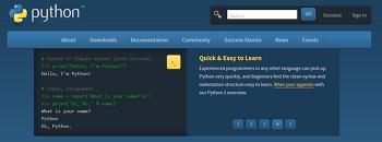 처음만나는 파이썬 설치하고 실행해보기