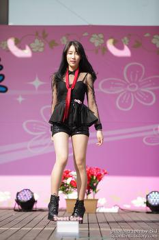 스윗걸(Sweet Girl) 봄바람 가요콘서트 part.2