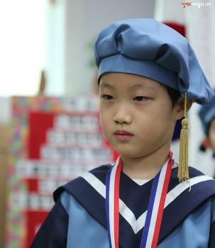 눈물펑펑 유치원졸업식, 늦은 후기
