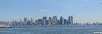 911 2년 뒤, 2003년의 뉴욕