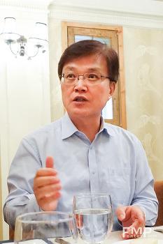 최양희 미래부장관이 밝힌 '국가전략 프로젝트'는 무엇?