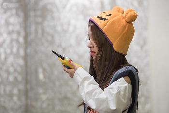 [161126] 'TT' 명동 팬싸인회 - 채영이