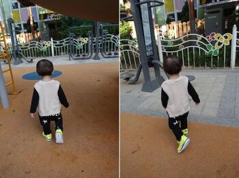 471일:: 뛰는게 좋아요~♡ :: 율앤제이 정키팬츠 간지 난당!??