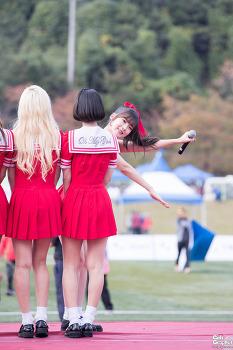 [PHOTO] 161008 가평 군민의 날 - 오마이걸 by Girls Grapher