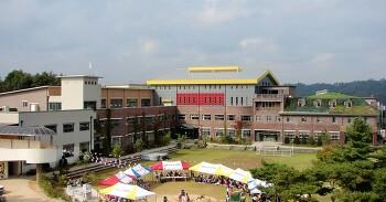 제천청암학교에서 청암학교로 '학교명칭 변경'