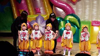 [동영상] 2015년 12월 9일 현우의 첫 재롱잔치~
