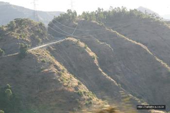 Ethiopia. Gondar - Lalibela 오는길 (2012.02.17)