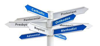 미국 기독교인들이 초교파(non-denominational) 교회로 이동하는 8가지 이유
