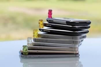 아이폰6s 카메라 발전사, 오리지널부터 모두 비교해보면?