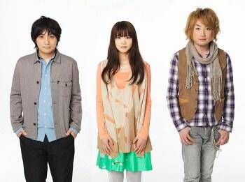 [J-Pop] Ikimonogakari(이키모노가카리) - 歩いていこう(걸어가자)