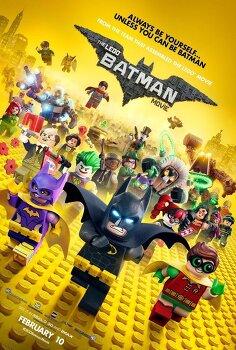 '레고 배트맨 무비 The Lego Batman Movie', 팀웍을 배우는 배트맨