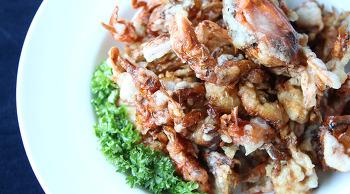 가을 제철 음식으로 즐기는 소노펠리체와 소노빌리지의 로맨틱 식탁