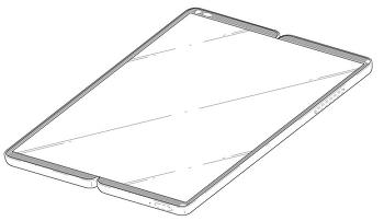 LG - 2종류의 접이식 스마트폰 세계 지적 재산권기구(WIPO)에 특허 출원