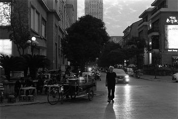 Hanoi on my mind