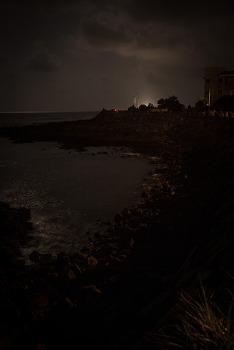 서귀포의 바다가 아주 잘 보이는 고급팬션, 제니빌. by 포토테라피스트 백승휴
