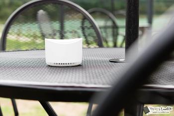 인공지능스피커 누구 미니 후기, 휴대성 실용성 눈길