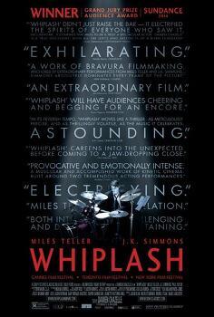 '위플래쉬 Whiplash, 2014' OST 중 'Whiplash'와 'Caravan'