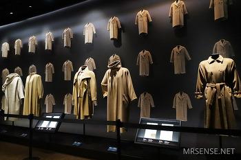 Max Mara : Coats! Seoul <막스마라 : 코트! 서울> 전시