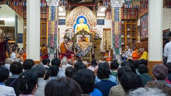 티베트 달라이 라마 한국인 법회, 9월 다람살라서 개최