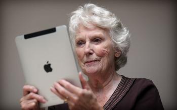 노년층을 위한 기술붐이 필요한 시대가 도래한 것인가?