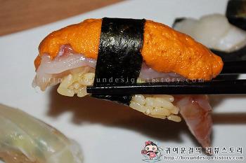 [여의도맛집]오마카세 여의도 초밥으로 유명한 고품격 초밥집 스시키무