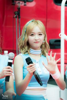 [170701] 우주소녀(WJSN) 선의 직찍 (9pic) By SuYa @신촌게릴라공연