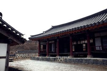 용강서원 龍江書院