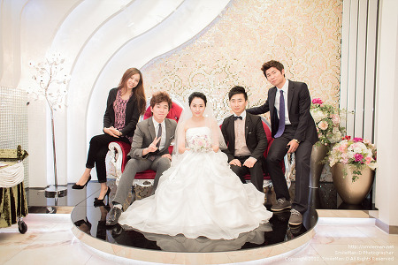 121007 SuJin Wedding @ 부평역 서울웨딩홀